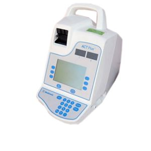 What is coagulation analyzer ?